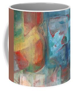 Grapefruit Moon Coffee Mug