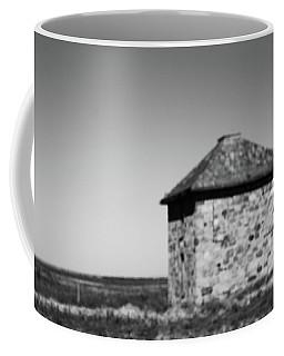 Screaming House Of Indian Head Coffee Mug