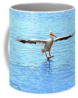 Screeching Halt Coffee Mug