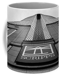 Scripps Center Coffee Mug