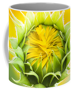 Scrunched Coffee Mug