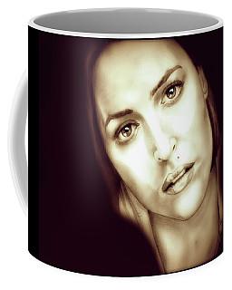 Scully Coffee Mug