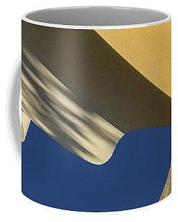 Sculpture Cardiology Coffee Mug by Stan  Magnan
