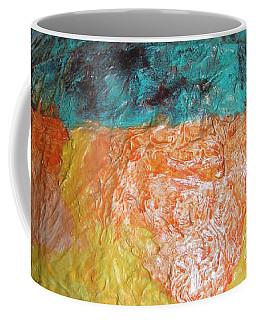 Sculpture Jars 2 Coffee Mug