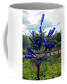 Sculpture Of Bottles 3 Coffee Mug