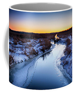 Scuppernong  Coffee Mug