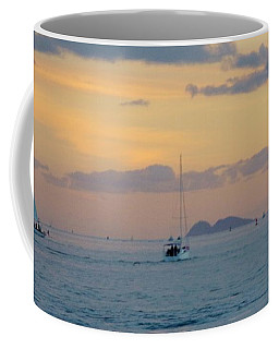 Sd Sumset 1 Coffee Mug
