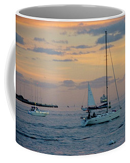 Sd Sunset 3 Coffee Mug