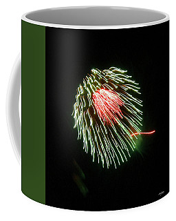 Coffee Mug featuring the photograph Sea Anemone by Sally Sperry