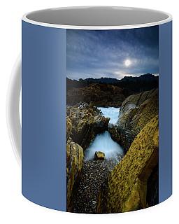 Sea Arch Coffee Mug