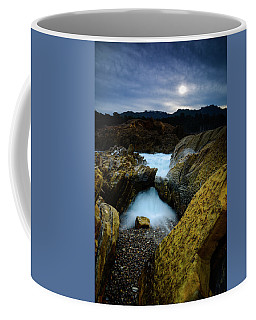 Sea Arch Coffee Mug