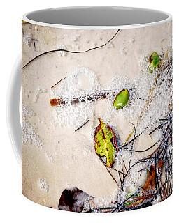 Beach Art Coffee Mug