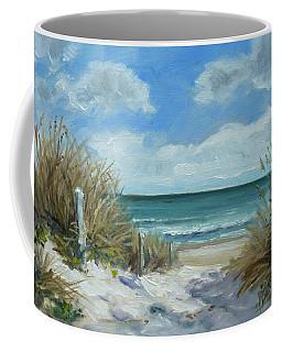 Sea Beach 11 - Baltic Coffee Mug