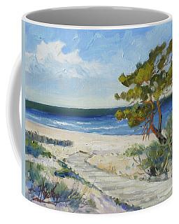 Sea Beach 6 - Baltic Coffee Mug