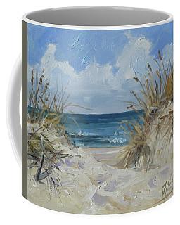 Sea Beach 7 - Baltic Coffee Mug