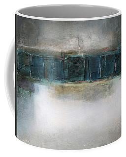 Sea Coffee Mug by Behzad Sohrabi