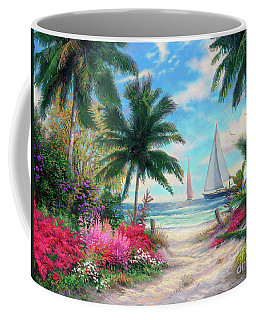 Fantasy Art Coffee Mugs