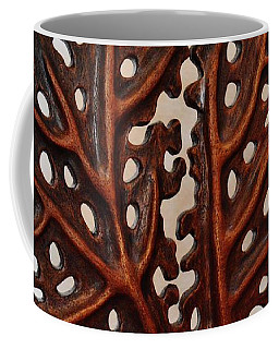 Sea Fan Coffee Mug
