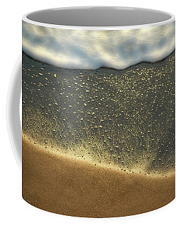 Sea Foam #2 Coffee Mug
