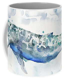 Sea Giant Coffee Mug