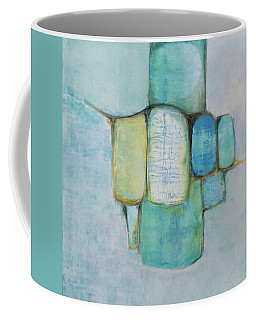 Sea Glass 2 Coffee Mug