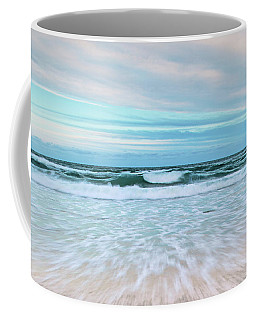 Sea Is Calling Coffee Mug