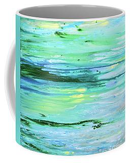 Sea Meets Land Coffee Mug