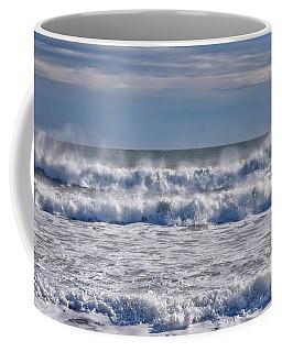 Sea Mist Coffee Mug
