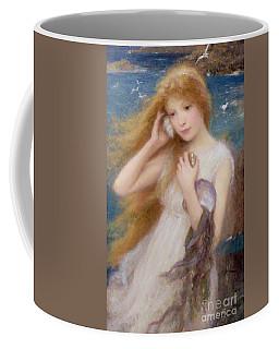 Sea Nymph Coffee Mug