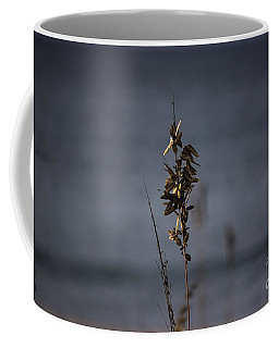 Sea Oat Coffee Mug