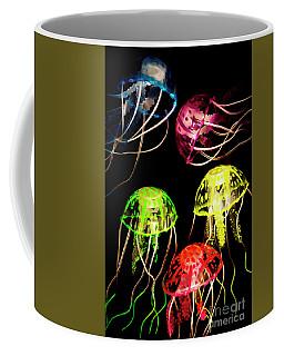 Sea Of Colours Coffee Mug