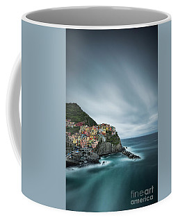 Sea Of Dreams Coffee Mug
