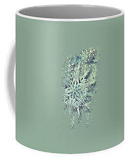 Sea Of Flakes Coffee Mug