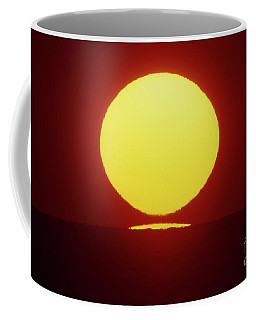 Sea Of Japan Coffee Mug