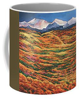 Sea Of Tranquility Coffee Mug