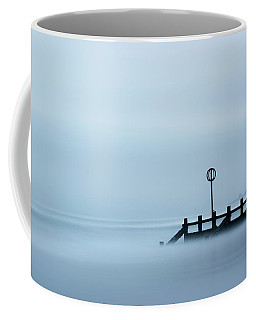 Sea Of Tranquility Coffee Mug