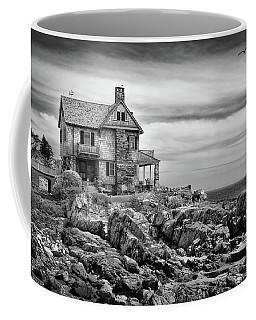 Sea Overlook Coffee Mug