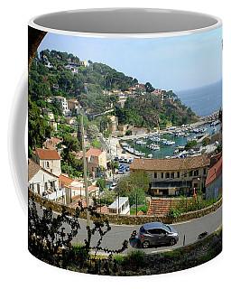 Sea Resort La Redonne Coffee Mug