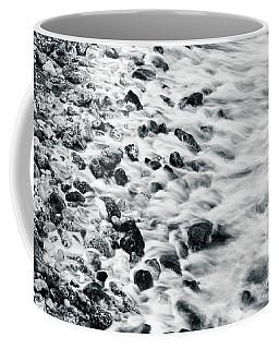 Sea Rocks Coffee Mug