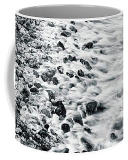 Sea Rocks Coffee Mug