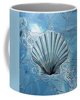Sea Scalop Coffee Mug
