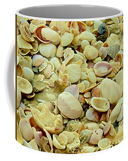 Sea Shells By The Seashore I Coffee Mug