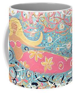 Sea Siren Blondie Coffee Mug