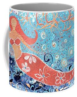 Sea Siren Coffee Mug