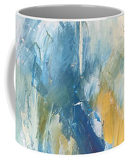Sea Sky Sun Coffee Mug