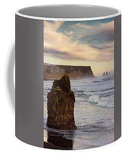 Sea Stack II Coffee Mug