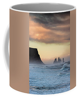 Sea Stacks Coffee Mug