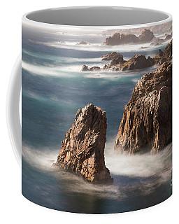 Sea Stacks  Coffee Mug