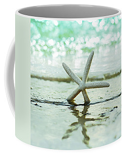 Sea Star Coffee Mug