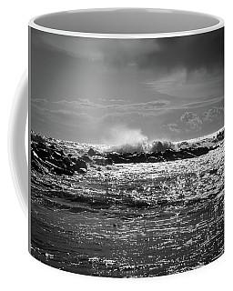 Sea Storm Coffee Mug